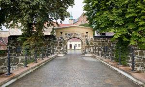 Akershus-festning